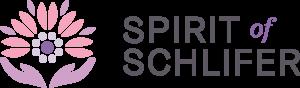 spirit of schlifer campaign image